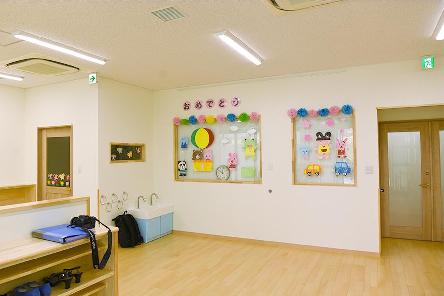 NDCにこにこ保育園,医療事務,ポートアイランド,神戸